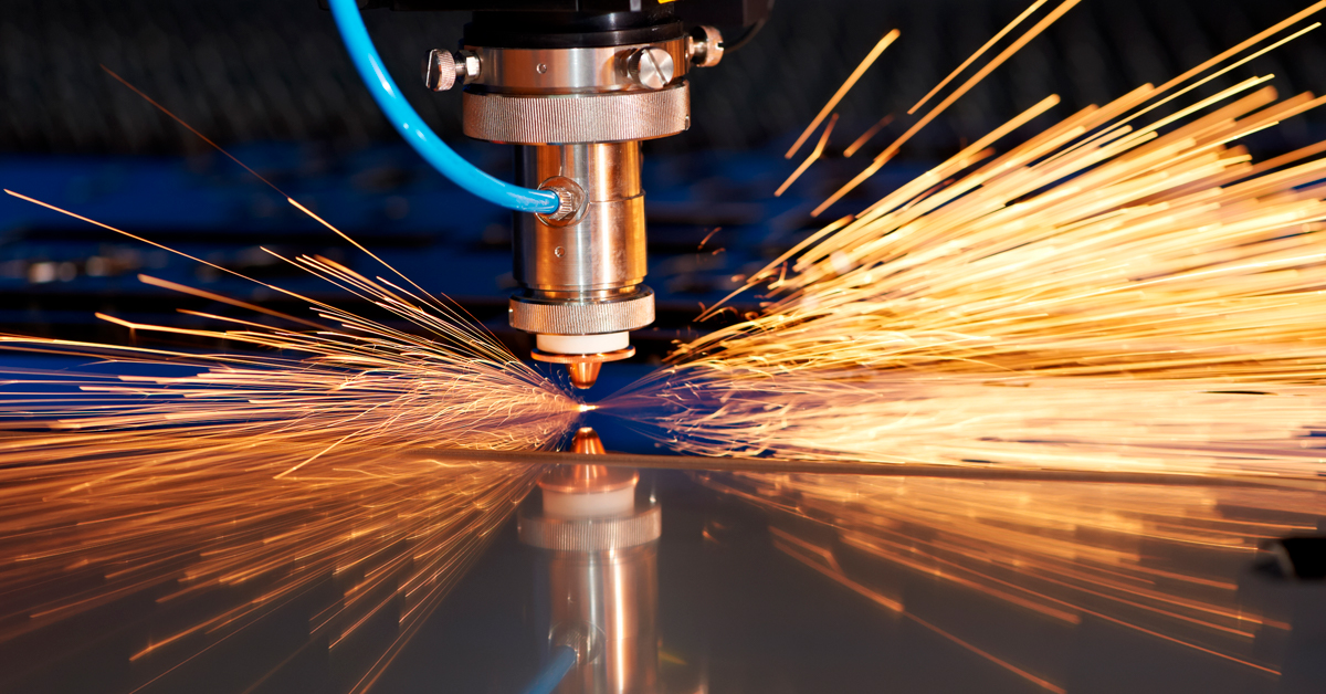 Você conhece os Parâmetros para o corte do metal ?