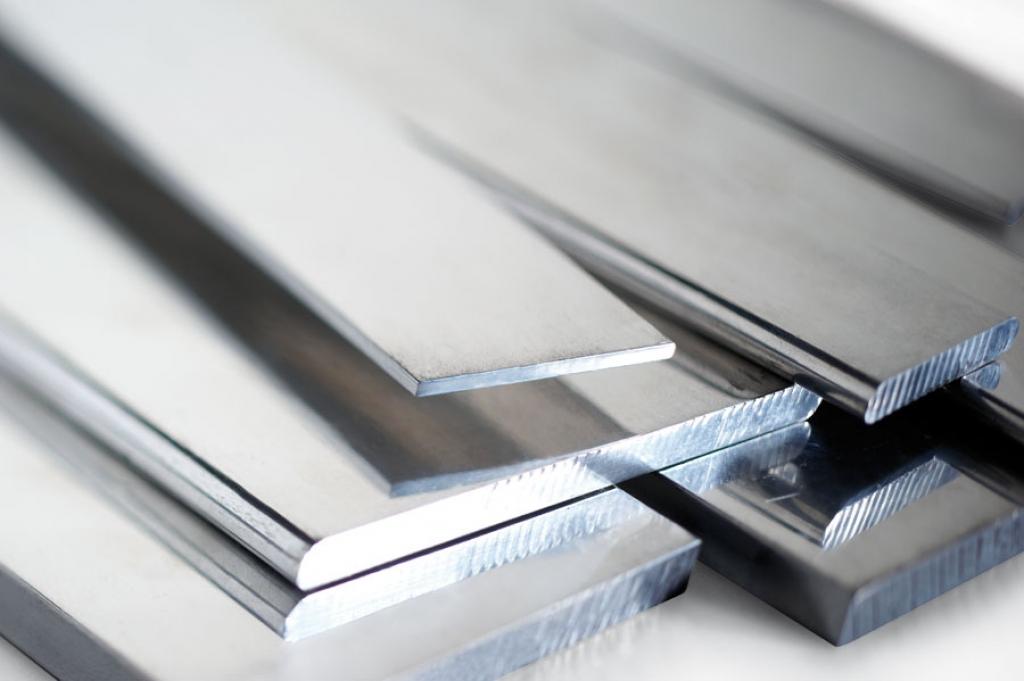 O alumínio na fundição.
