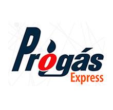 Progás - Itaúna/MG