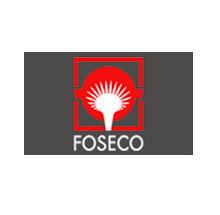 Foseco – São Paulo/SP